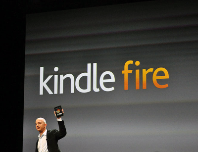 Amazon CEO Jeff Bezos, not introducing a phone in 2011