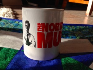 Peter Norton Mug
