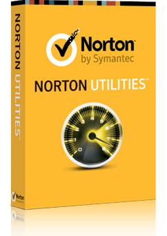 Norton Utiltiies