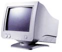 Monochrome Monitor