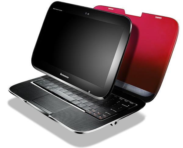 Lenovo-Ideapad-U1