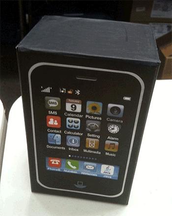 Phone 3G