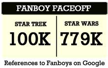 Star Trek vs. Star Wars