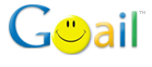 Gmail Smiley