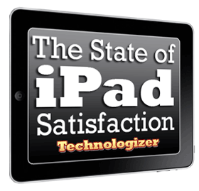 iPad Satisfaction