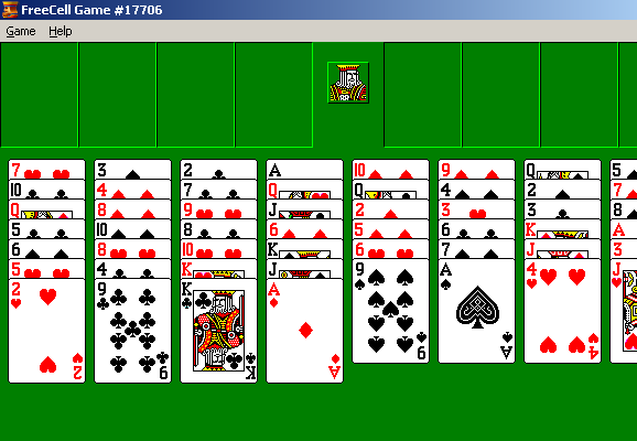 winxp_freecell
