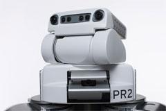 Willow Garage PR2 Bot