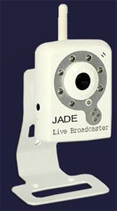 Jade-Broadcaster