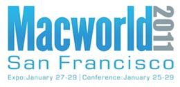 Macworld Expo 2011