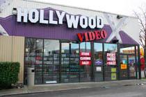 Hollywood Video Closes