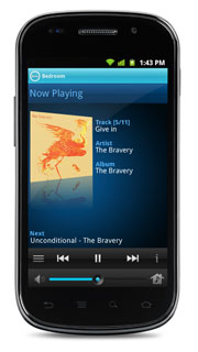 Sonos App for Android