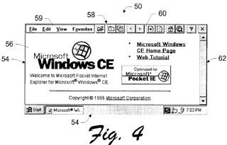 windowscepatent