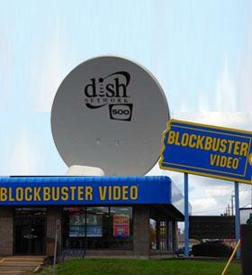 Blockbuster Dish