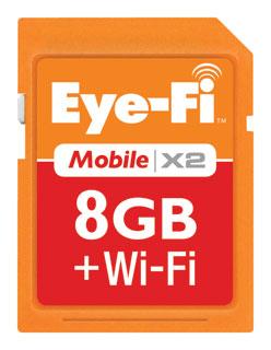 Eye-Fi Mobile