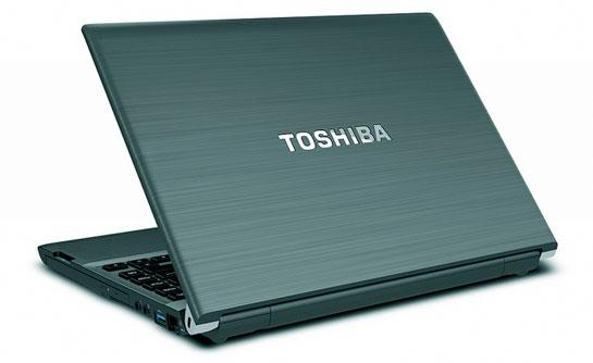 Toshiba Portege 830