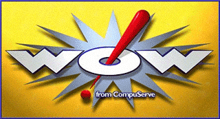 Wow From CompuServe